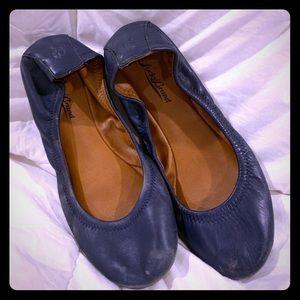 Women's Lucky Brand Flats Size 8